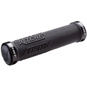 Ritchey WCS True Grip X Grips Lock-On, black